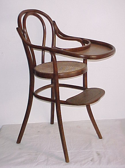 Thonet 14 Bistro Chair A Purposeful Process
